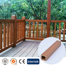 Wpc Outdoor Balcony Railings,Wood Handrails / Wood Balustrade