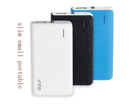 new products 2015 portable power bank mobile power bank for smartphone external battery