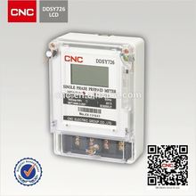 DDSY726 electric meter for sale