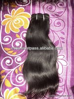 2014 New year promotions FACTORY Sale of VIRGIN INDIAN HAIR
