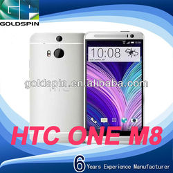 2014 Ultra Clear !!!For HTC ONE M8 Screen Protector ,Acme High Resolution , Color Reproduction