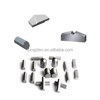 carbide tungsten insert tip