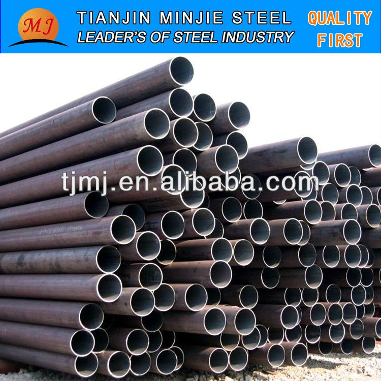high pressure natural gas low temprature carbon steel pipe astm a333 gr b
