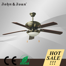 2015 Newest Hot Selling Best Price Outdoor Ceiling Fan Light