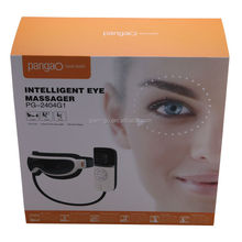 relax air pressure USB eye massager with heat