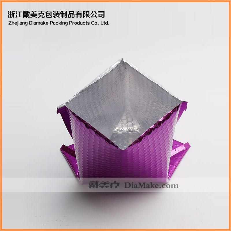 plastic bubble mailer/bubble bag for packing