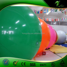 Factory selling various color inflatable balloons / hot air balloon / colorful helium balloons in cheap price