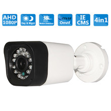 Video Security Manufacturer Factory HD 1080P AHD cctv camera price india for wholesaler