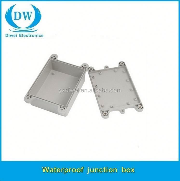 Newest factory sale excellent quality underground plastic electrical outlet box ip67 wholesale price