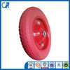 China Pneumatic tyres 3.00-8 Rubber wheels