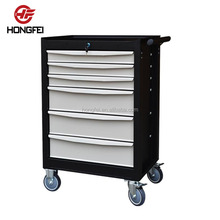 Hongfei Stainless Steel Beach Tool Box With Drawer