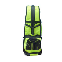 Customized Polyester Golf Travel Bag