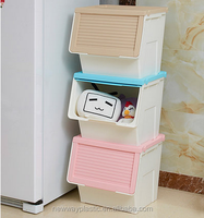Eco-Friendly plastic storage box&bin&container