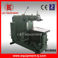 BC6085 Large Casting Part Knee Type Shaper Machine