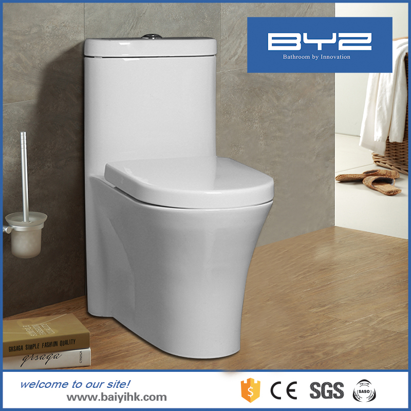 Alibaba lower price toilet, one piece ceramic toilet bowl sanitary ware manufacturers india
