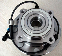 Promotional OEM quality car pajero wheel hub
