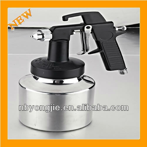 Zinc Die Casting For High Gloss Paint NA-112A Low Pressure Paint Spray Gun