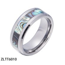 mens tungsten cock ring men jewelry serenity rings
