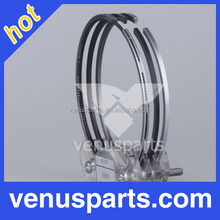 A4.318 MF285 MF595 MF592 MF1085 MF1080 piston ring 41158118 745950M91 86754