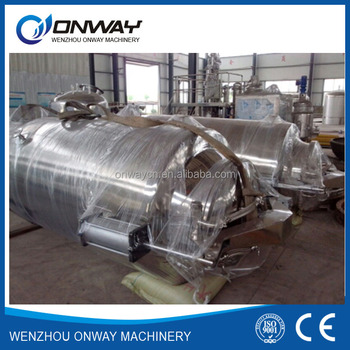 TQ plant oil extraction machine
