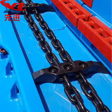 22x86 high quality mining link chian round link chain high strength round link chain for sale