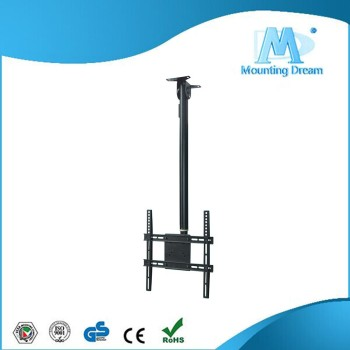 "Ceiling mounts/ceiling tv mounts/motorized projector ceiling mount Fits for 42""-70"" TVs , Tilt, swivel, height adjustable"
