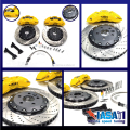 Auto Part Brake disc Caliper Set for Chrysler 300C
