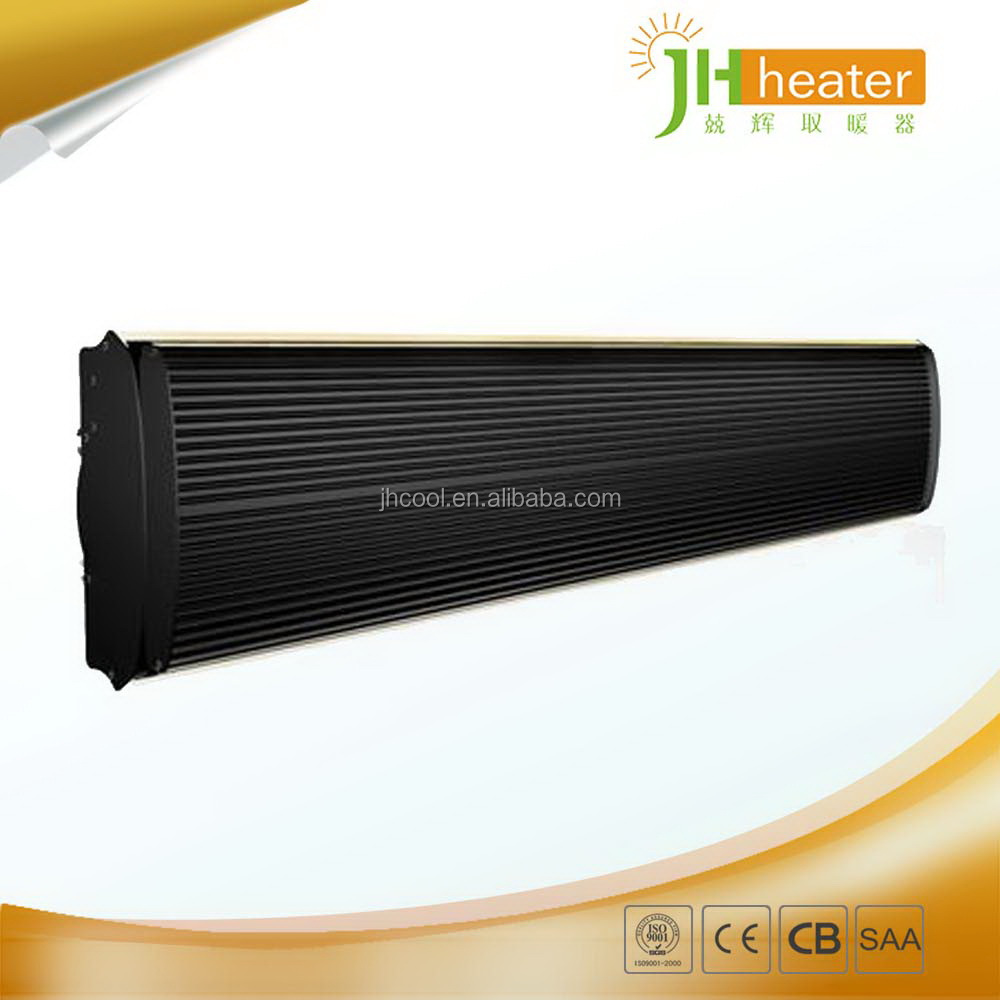 Far infrared ray radiant carbon heating film outdoor <strong>heaters</strong>
