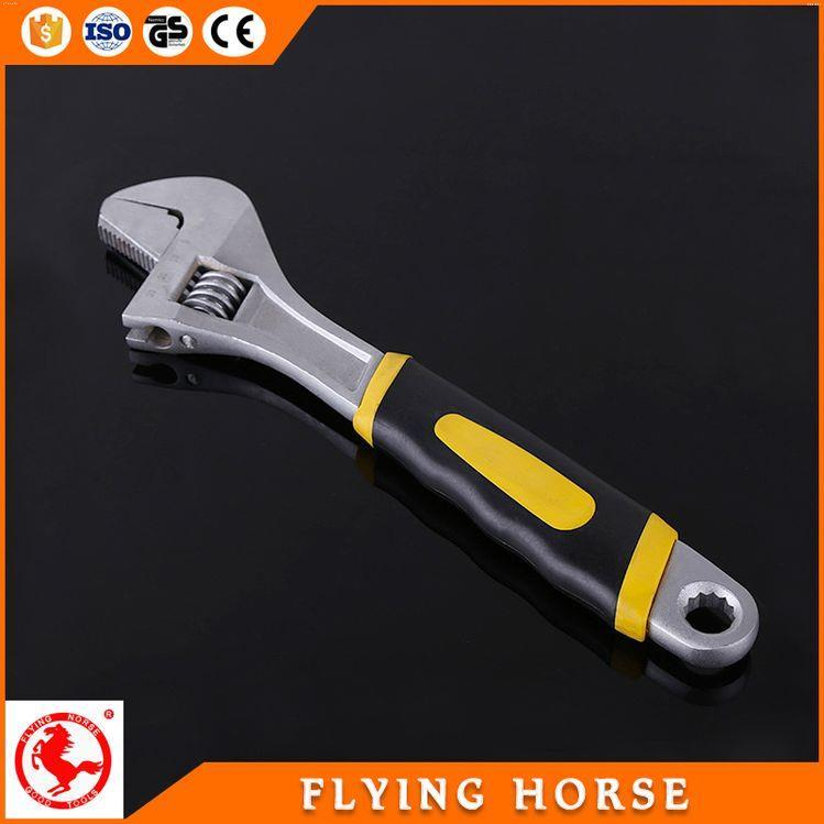 Best quality <strong>manufacture</strong> 9-32mm quick adjustable wrench