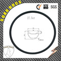 Carbon MTB rims 27.5er MTB wheels SoarRocs 22mm depth 24mm width Disc Brake 27.5 mountain bike rims