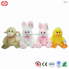 customized kids soft stuffed plush toy bugs bunny for sale