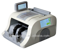 uv lamp counterfeit fake money bill currency banknote cash checker