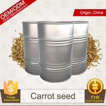 Carrot Seed Essential Oil. 10 ml (1/3 oz). 100% Pure, Undiluted, Therapeutic Grade.