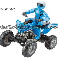 RC Hobby Toy Motorcycle RZC113327