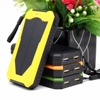 12000mah Portable Solar Charger Waterproof Mobile