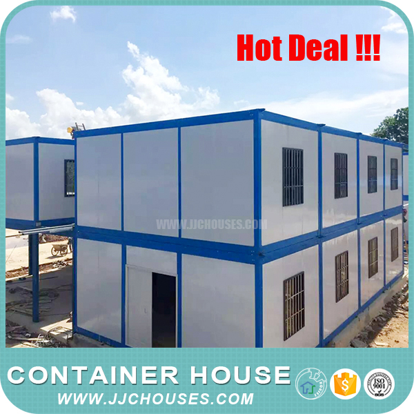 Excellent Design 40 ft container office,Prefabricated mobile camping house, easy-assembly container cold room