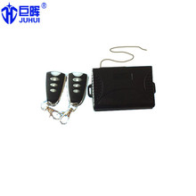 4 channel rf wireless universal remote control switch and receiver for sliding gate