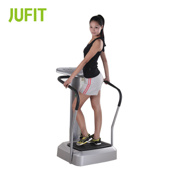 Body shaper whole body vibration machine to lose weight