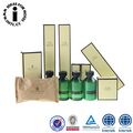 Good Quality Luxury Hotel Supplies Bathroom Amenity Set