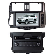 ISUN android car dvd lcd for toyota prado car dvd player for toyota corolla verso car dvd player for toyota land cruiser prado