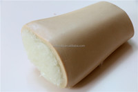 Dog's Favorite Beef Flavor Pet Food Type Marrow Bone Funny Shape Dog Food