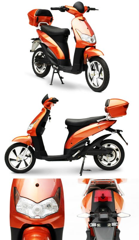 kids electric motorcycle,2014 new EEC mini electric scooter with lead acid /lithium li-ion battery,hot sale electric scooter