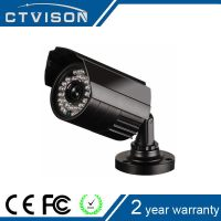 China supplier Discount cctv bullet camera wiki