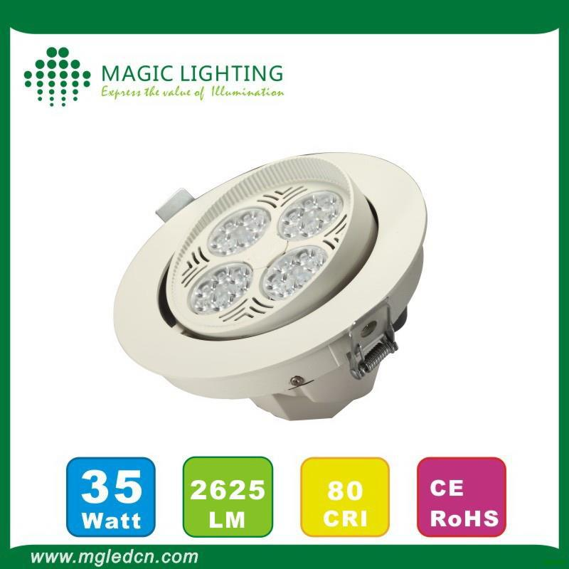 Super quality new style qr111 led ceiling light
