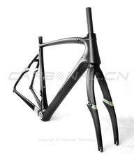 Super light weight CKRB01 road bike <strong>carbon</strong> frame for racing and cycling