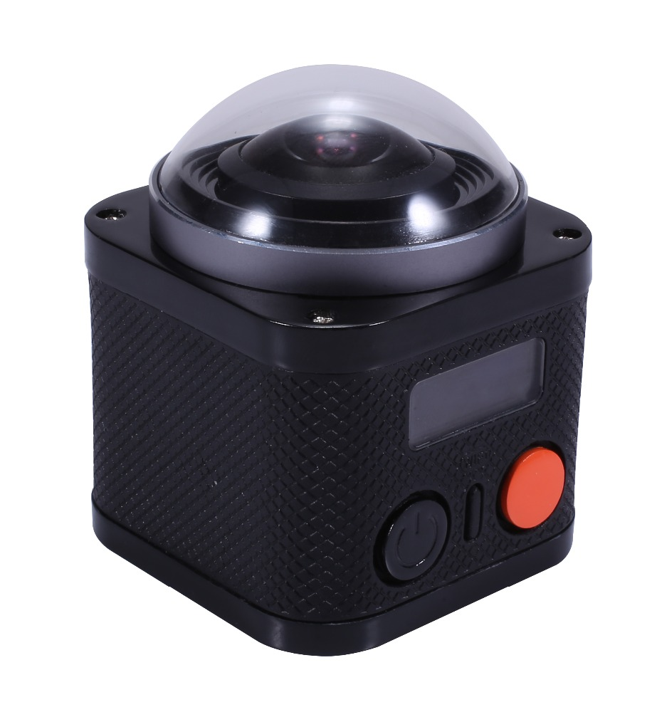 The New Product FHD 4K Action Camera 360 Degree Sport DV best cheap action camera