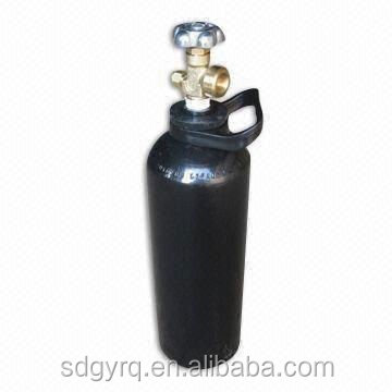 ARGON , OXYGEN GAS CYLINDER FOR WELDING