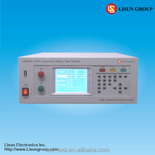 Lisun LS9934 Digital High Voltage Testers to test insulation resistance electronics