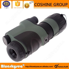 Night Vision Camera Goggles Monocular IR Security Surveillance Gen Hunting scope