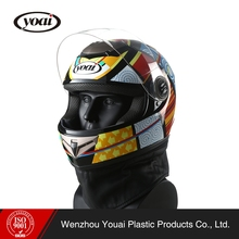 Stylish safety helmets, cruiser motorcycle helmets for sale